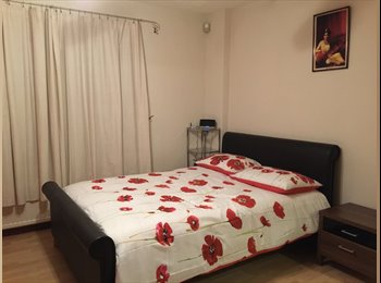 EasyRoommate UK - Comfortable Double Bed Room - Aberdeen City, Aberdeen - £450 pcm