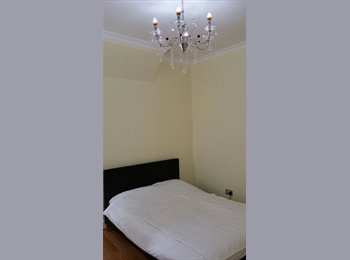Brand new double furnished room available to rent