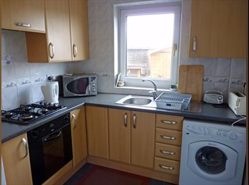 EasyRoommate UK - Single room available in shared house, Chesterfield town centre - Chesterfield, Chesterfield - £268 pcm