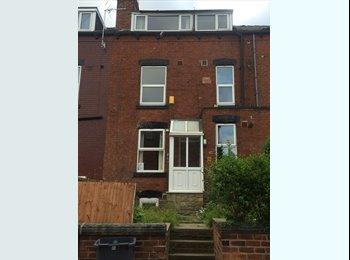 Shared House Headingley Leeds 6