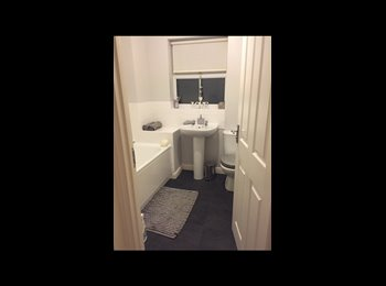 EasyRoommate UK - Double room to rent  - Leyland, Preston - £500 pcm