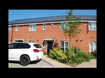 EasyRoommate UK - Immaculate luxurious modern house  - Brentwood, Brentwood - £650 pcm