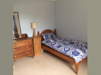 EasyRoommate UK - Idyllic Rural house within easy access of Oxford - Long Hanborough, Oxford - £500 pcm