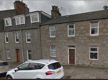 Ground-floor Flat in Aberdeen