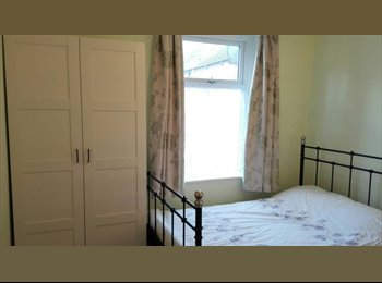 EasyRoommate UK - double room - Lancaster, Lancaster - £395 pcm