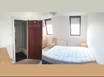 GORGEOUS *ENSUITE ROOM* TO RENT IN HAMMERSMITH-CLOSE TO...