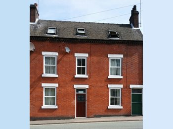 House Share in Burton-on-trent