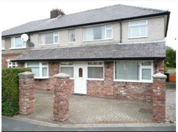 EasyRoommate UK - House in Ormskirk - Ormskirk, Ormskirk - £4,225 pcm