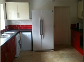 EasyRoommate UK - Quirky and Pretty and Polished - St John's, Worcester - £415 pcm