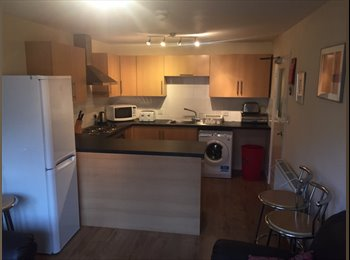 EasyRoommate UK - 50% off your first months rent! Move in today! , Forrest Fields - £325 pcm