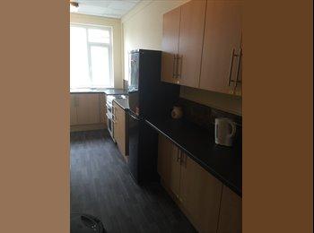 EasyRoommate UK - ROOMS TO LET, KING STREET, WAKEFIELD WF1 2SQ - Wakefield, Wakefield - £282 pcm