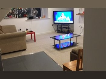 EasyRoommate UK - Wow!Brand new penthouse flat in city centre. - York, York - £600 pcm