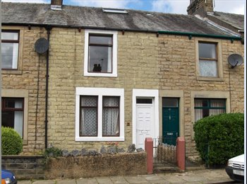 EasyRoommate UK - Spacious 2 bedroom house - Lancaster, Lancaster - £260 pcm