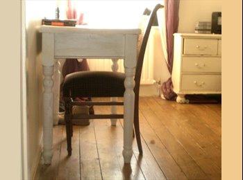 EasyRoommate UK - Cheltenham - Lovely Double in Friendly Relaxed House Share              - Cheltenham, Cheltenham - £400 pcm