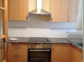 ONE BEDROOM FLAT IN PLUMSTEAD