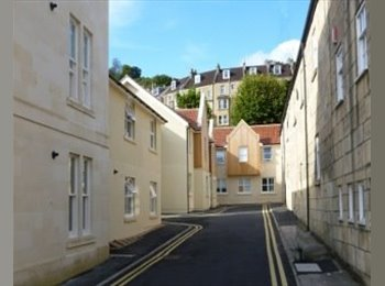 EasyRoommate UK - Modern Student apartment - great location - Bath, Bath and NE Somerset - £2,015 pcm
