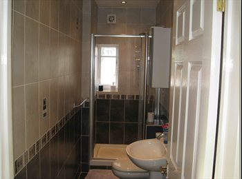 All Inclusive Room in Super House Close to Wembley Park...