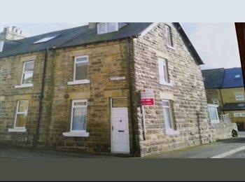EasyRoommate UK - Large double room to rent in friendly household - Harrogate, Harrogate - £350 pcm