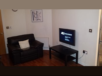 EasyRoommate UK - Flat for rent CENTRAL Leamington Spa - Royal Leamington Spa, Leamington Spa - £650 pcm