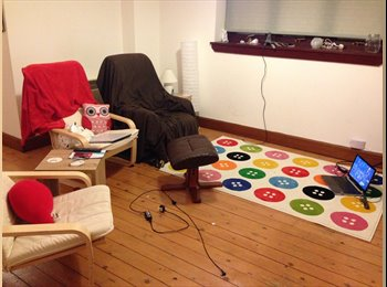 EasyRoommate UK - Double room to rent - Glasgow Centre, Glasgow - £400 pcm