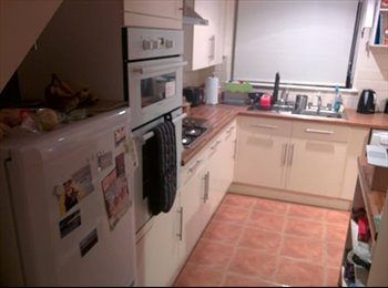 EasyRoommate UK - Large double room, 3 minutes from West Harrow station - Harrow, London - £715 pcm