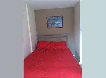 Spacious Bright Double Room for Rent