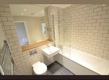 New apartment near Addenbrooke's Hospital & Close to Town