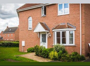 EasyRoommate UK - House Share in Peterborough - Caldecote, Peterborough - £340 pcm