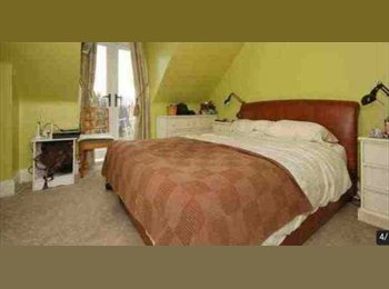 EasyRoommate UK - luxury double ensuite room in apartment next to town (all bills incl.) - Heworth, York - £469 pcm