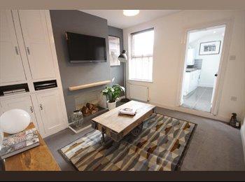 EasyRoommate UK - Modern Victorian Property - Luton - Luton, Luton - £500 pcm