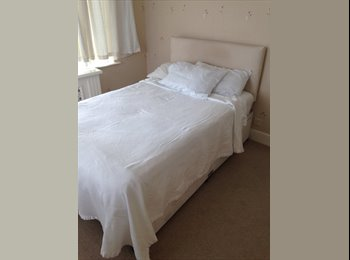 EasyRoommate UK - Double room , Bournemouth - £433 pcm