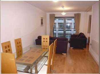 Large Double room - Spinningfields