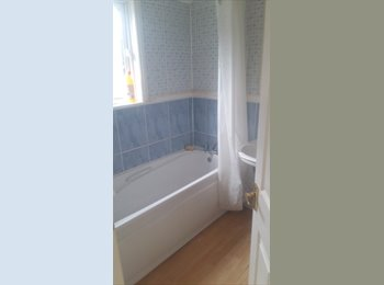 EasyRoommate UK - Attic room For Rent in Lincoln City Centre  - Lincoln, Lincoln - £400 pcm