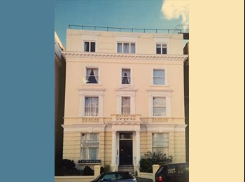 EasyRoommate UK - Delightful Double Bedroom in Notting Hill Gate  - Notting Hill, London - £1,100 pcm