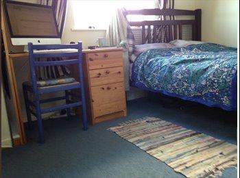 EasyRoommate UK - Double room available  - Royal Leamington Spa, Leamington Spa - £440 pcm