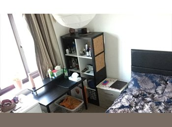 EasyRoommate UK - Canada Water/Rotherite - 2 rooms for rent (900 pm) - Canada Water, London - £850 pcm
