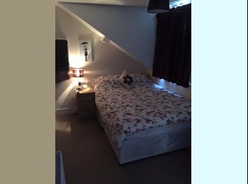 Two bedrooms available in student house!! Very close to...