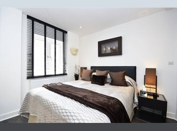 EasyRoommate UK - Refurbished Double bed - Brighton, Brighton and Hove - £600 pcm
