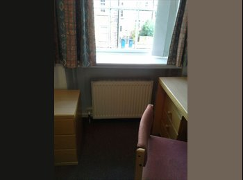 EasyRoommate UK - EN SUITE ROOM IN LEAZES TERRACE TO TRANSFER - Newcastle City Centre, Newcastle upon Tyne - £485 pcm