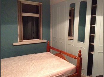 EasyRoommate UK - Large double bedroom in friendly professional house near city centre - Roath, Cardiff - £350 pcm
