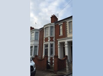 EasyRoommate UK - ** Kingsthorpe Grove Huge Victorian Home All bills Included ** - Kingsthorpe, Northampton - £395 pcm