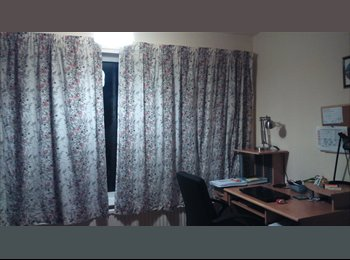EasyRoommate UK - Spacious double room in Cranfield Village - Cranfield, Bedford - £442 pcm