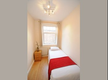 EasyRoommate UK - Well Presented, Furnished Single Room  - St John's, Worcester - £295 pcm