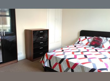 Refurbished ALL Inclusive Double Rooms in Southsea