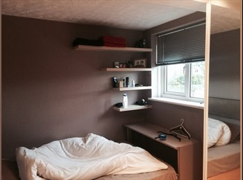 EasyRoommate UK - Double Room, Worcester, WR5, Great Location - Worcester, Worcester - £350 pcm