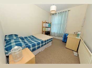 2 BEDROOM PROPERTY TO LET IN HEATON | Reference: RNE00701