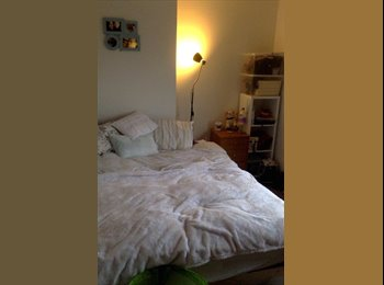 EasyRoommate UK - Double room to rent in Guildford - Guildford Park, Guildford - £550 pcm