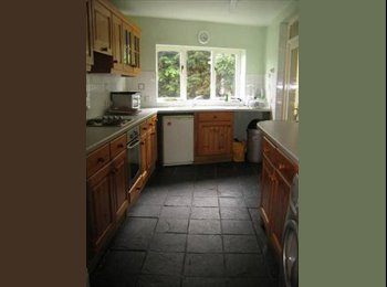 EasyRoommate UK - 2 rooms available in student house, Fulford York - Fulford, York - £332 pcm