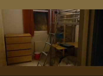 Room to Let - quiet student house