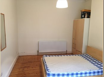 Wonderful double room on sought after Jesmond road
